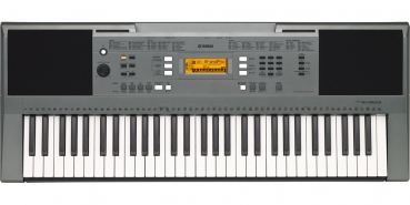 Yamaha PSR-E353 Keyboard, single piece